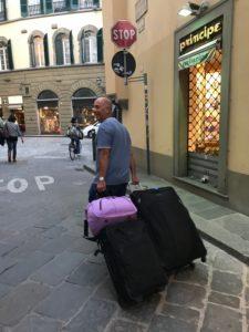 The Beautiful Next Florence