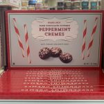 Trader Joe's Dark Chocolate Peppermint Cremes