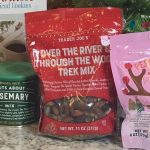 Trader Joe's Over the River Snack Mix