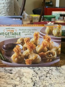 Trader Joes Veggie Pouches Appetizers