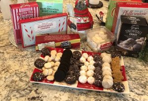 Trader Joes Holiday Cookie Assortment