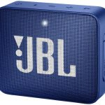 JBL GO2 Waterproof Bluetooth Speaker