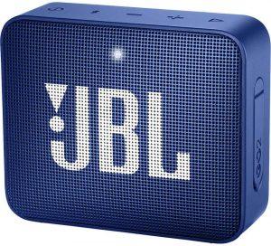 JBL GO2 Waterproof Bluetooth Speaker