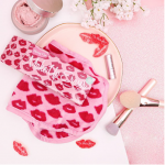 Makeup Eraser Cloth Morning Kisses