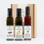 Queen Creek Olive Mill Arizona Gift Set Oils and Vinegar