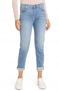 7 for all mankind joesifna jeans