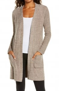 Barefoot Dreams Long Cardigan