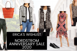 Jackets and Dresses and Shoes and Purse and Watch Band NSale Picks